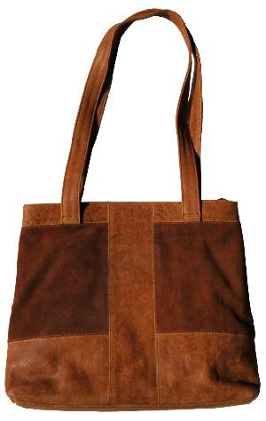 L 5984 Ladies Shoulder Bag