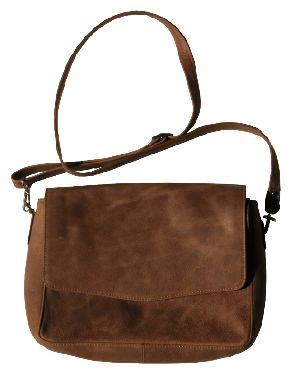 L5248 A Ladies Shoulder Bag