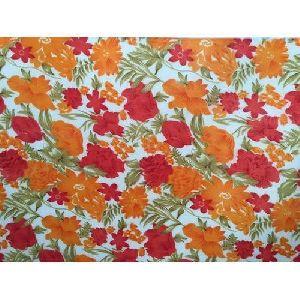 Polypropylene Door Flower Printed Sheets