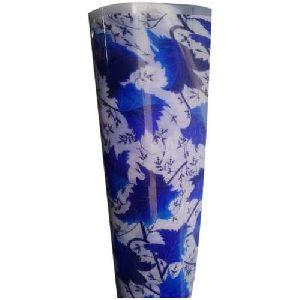 Polypropylene Floral Printed Sheets