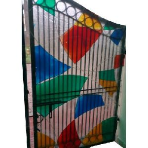 Handmade Mojaik Fiberglass Sheets