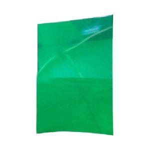 Polypropylene Plain Green Sheets 01