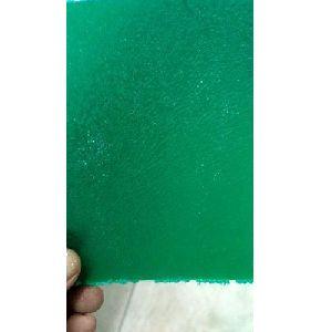 Polypropylene Plain Green Sheets 02