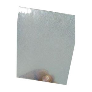 Polypropylene Plain White Sheets 02