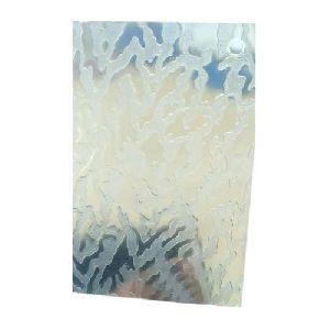 Polypropylene Printed Transparent Sheets
