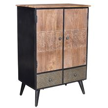 Night Stand Cabinet
