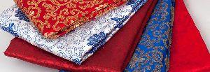 Brocade Plain Fabric