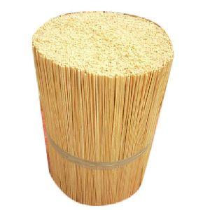 Brown Incense Bamboo Sticks