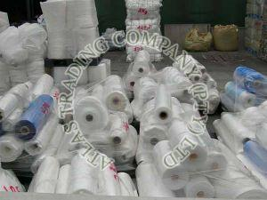 LDPE Clear Film Scrap
