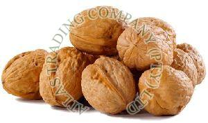 Whole Walnuts