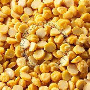 Yellow Gram