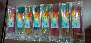 100gm Colored Incense Sticks
