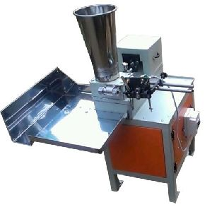 Fully Automatic 4G Incense Stick Making Machine