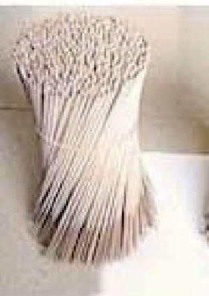 White Raw Incense Sticks 01