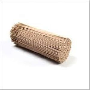 White Raw Incense Sticks 03
