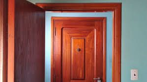 Door Painting Services