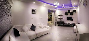Drawing Room Interior Designing Service 01