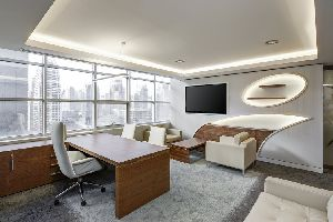 Office Interior Designing Service 02