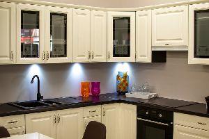 Wooden Kitchen Interior Designing Service 02