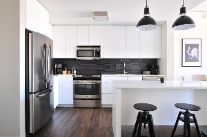 Wooden Kitchen Interior Designing Service