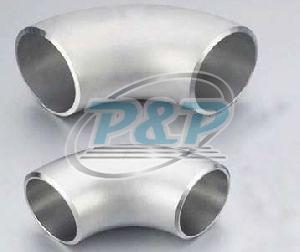 Stainless Steel LR Elbow