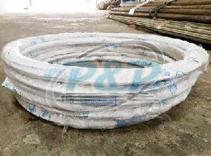 Stainless Steel Coil Tubes