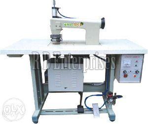 Bag Sewing Machine 02