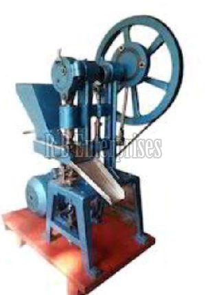 Camphor Tablet Making Machine 01