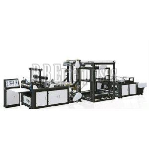 Fully Automatic Paper Cup Making Machine 01