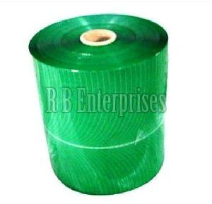 Green Paper Plate Roll 03