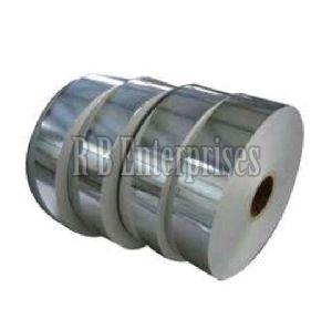 Silver Paper Roll 02