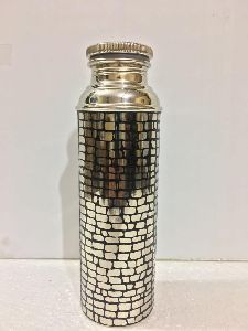 Designer Stainless Steel Bottle