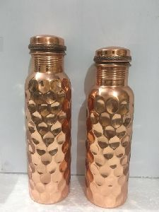 Fridge Copper Bottle