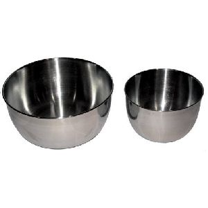 Stainless Steel Dinner Bowl