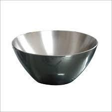 Stainless Steel Soup Bowl