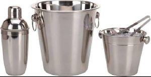 Stainless Steel Water Bucket