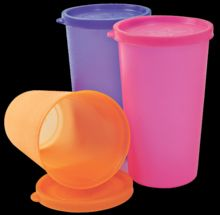 plastic water glass with lid