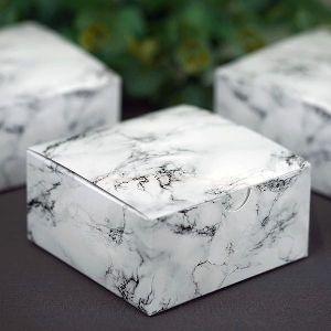 Designer Marble Box
