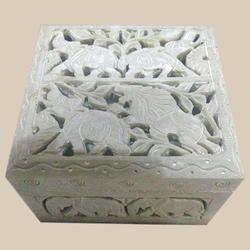Fancy Marble Box