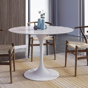 Fancy Marble Table