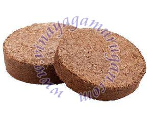 Coco Peat Coins And Discs