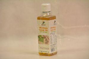 Moringa Virgin Seed Oil
