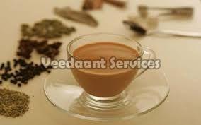 Without Sugar Premix Instant Tea