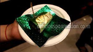 Special Gold Leaves Paan