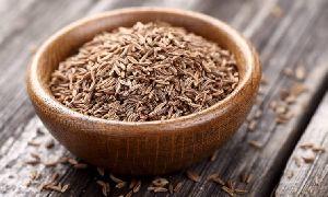 Dried Cumin Seed