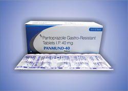 40mg Pantoprazole Tablets