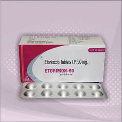 90mg Etoricoxib Tablets
