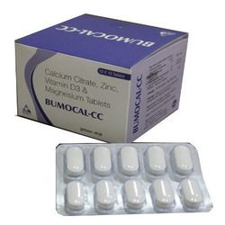 Bumocal CC Tablets