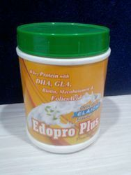 Edopro Plus Protein Powder