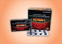 Oxynom F Soft Gelatins